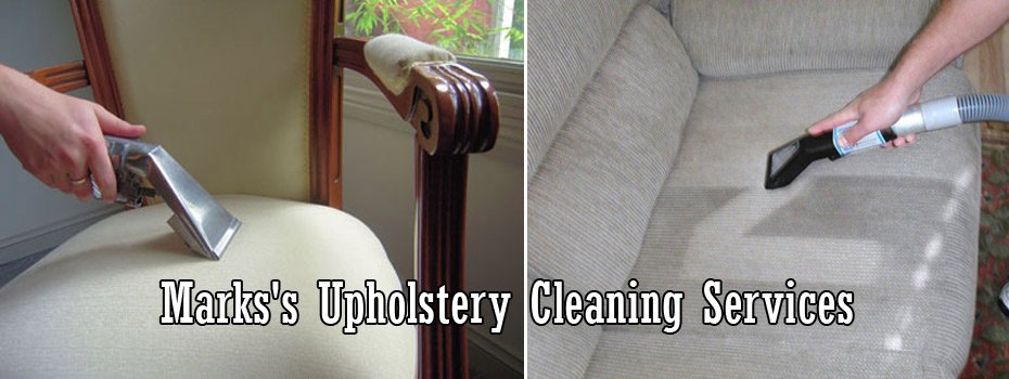 Upholstery Cleaning North Perth