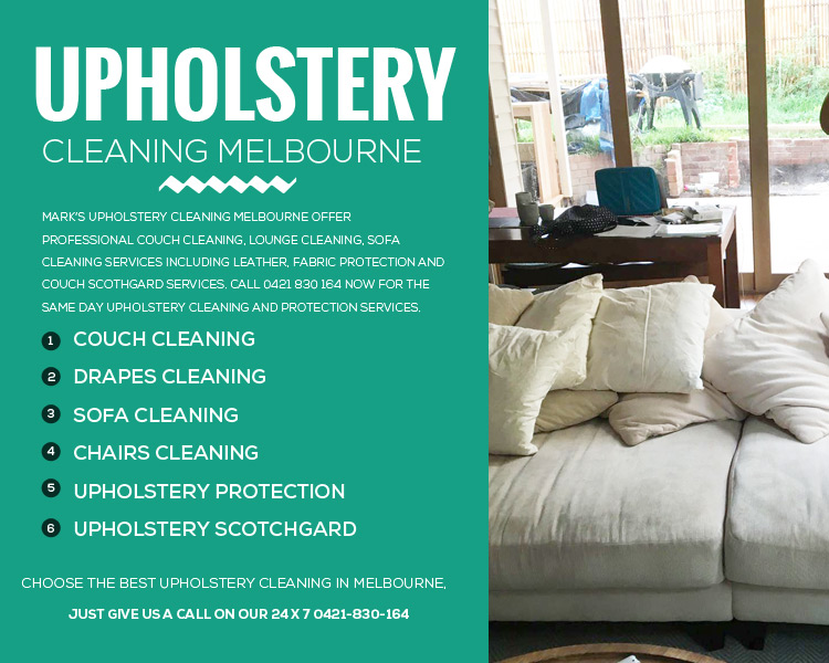 Leather Sofa Cleaning Melbourne Archives | Mark\'s Upholstery ...