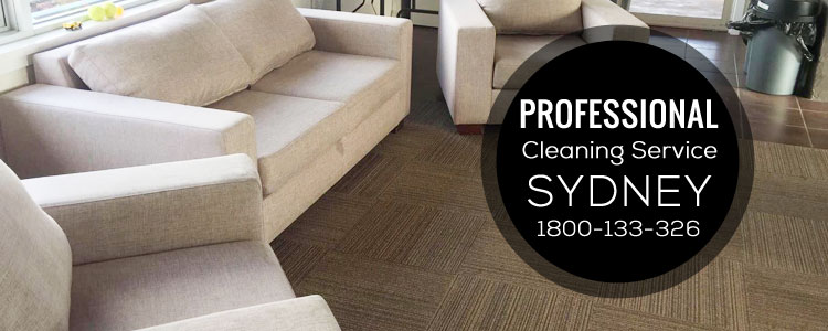 Couch Cleaning Maroubra