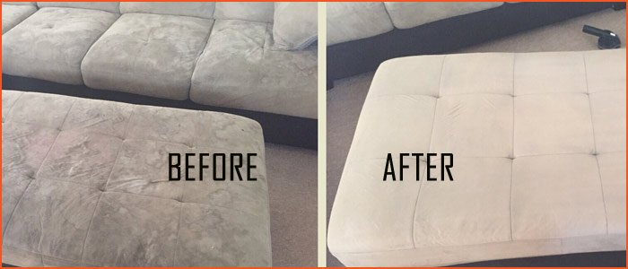 Lounge Cleaning Ormond East