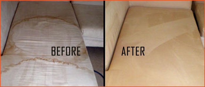 Couch Cleaning Romsey