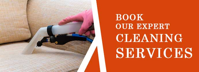 Upholstery Cleaning Services in The Range
