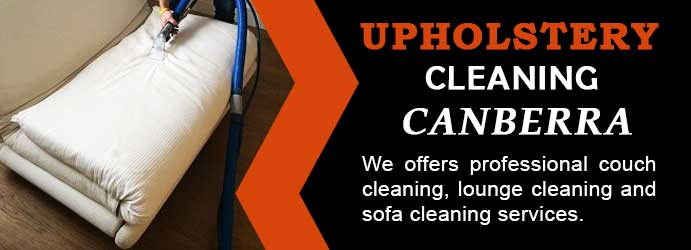Upholstery Cleaning Bonner