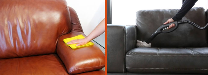Leather Upholstery Cleaning Services Melbourne