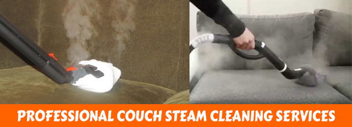 Couch Steam Cleaning North Perth