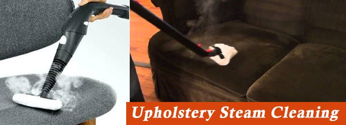 Upholstery Steam Cleaning Batman