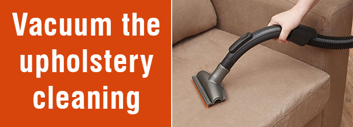 Upholstery Vacuum Cleaner in Melbourne