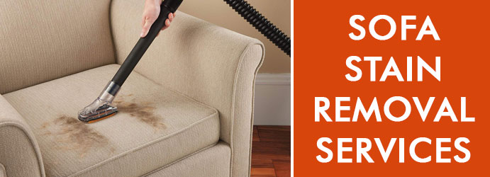 Sofa Stain Removal Services North Perth