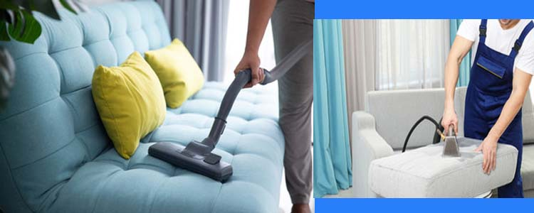 Clean A Heavily Soiled Microfiber Couch