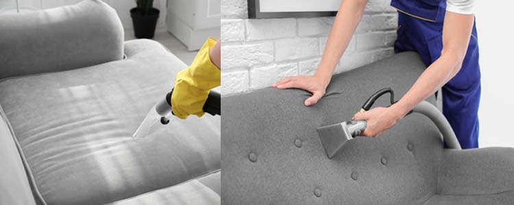 Home Remedies for Couch Cleaning